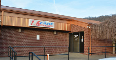 EZCare office